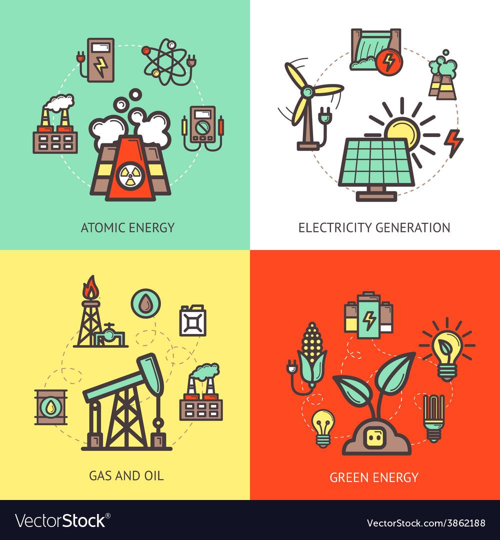 Energy Design Concept