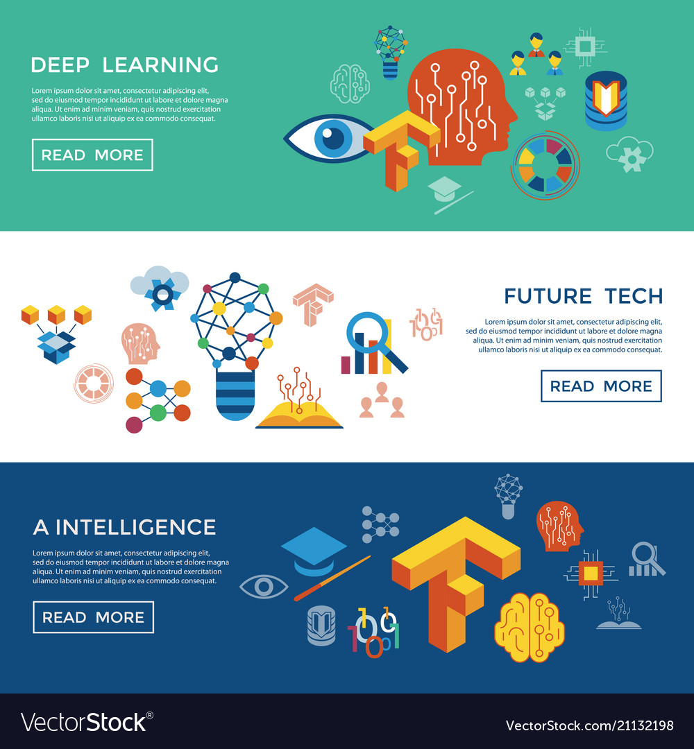 Digital deep learning