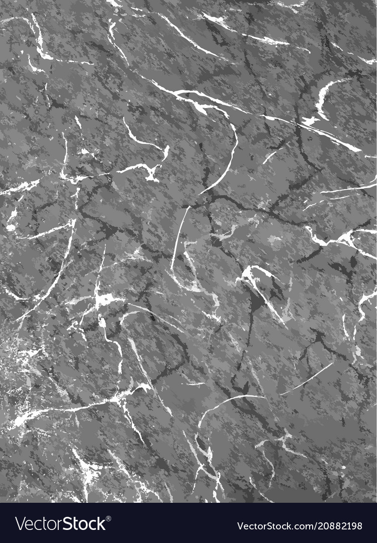 Marble black and white background texture trendy