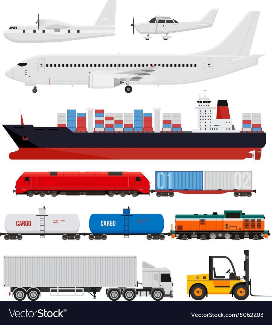 Cargo and delivery transportation