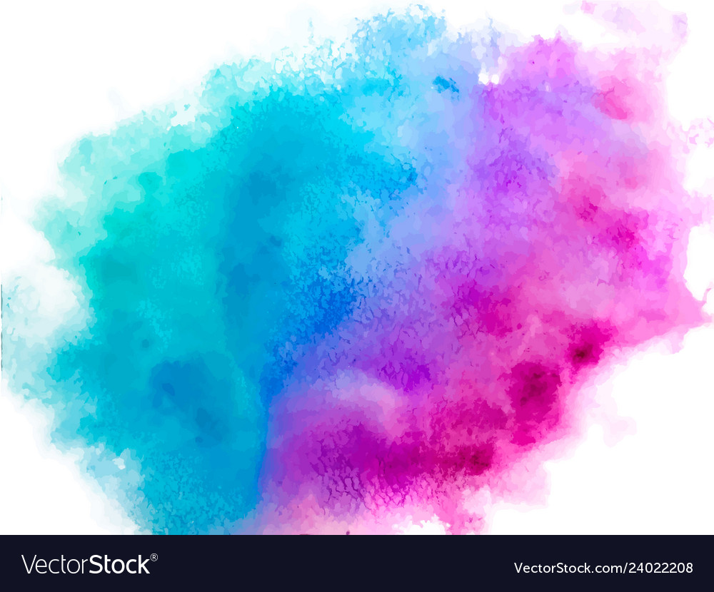 Colorful abstract background soft blue