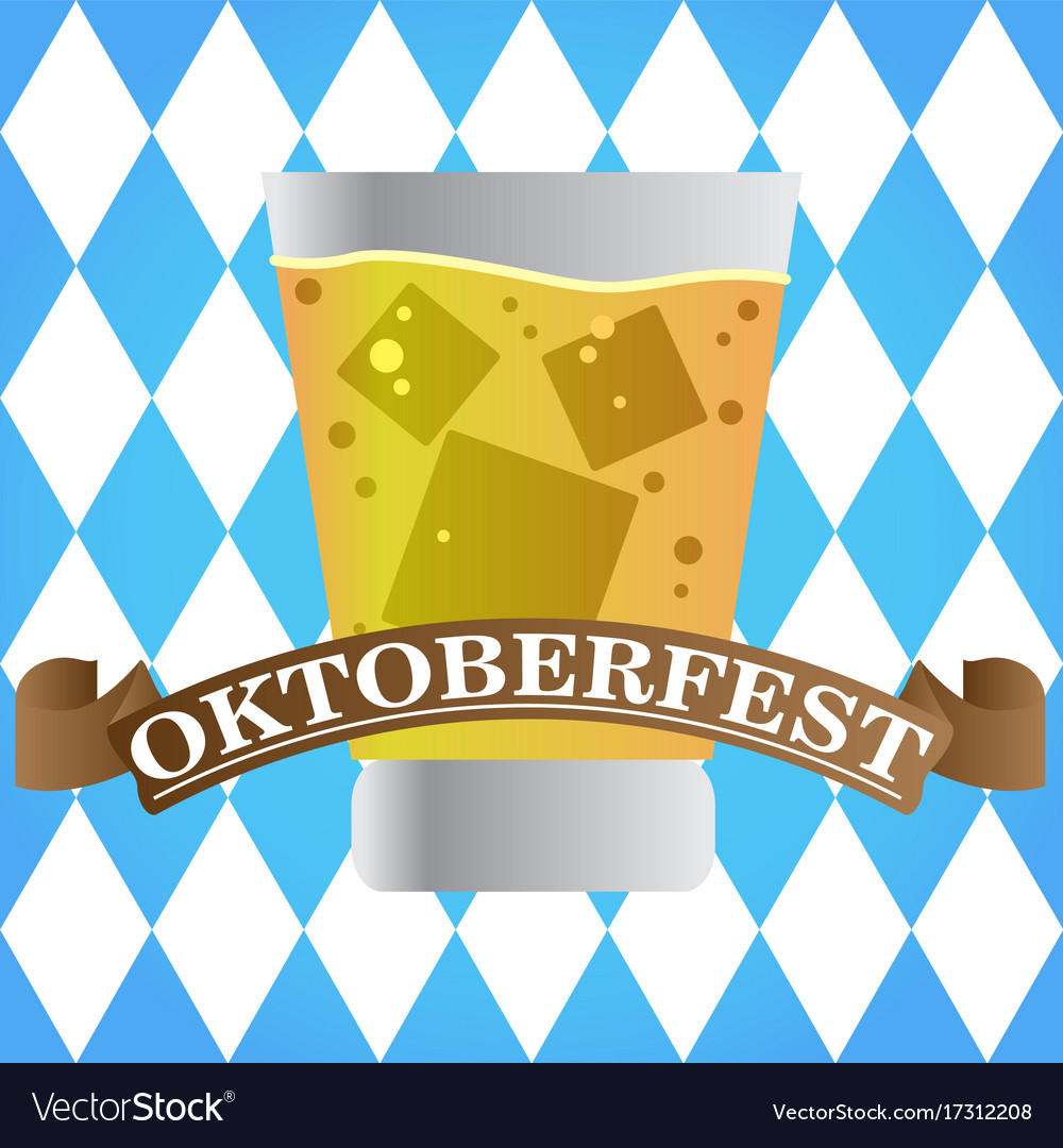 Oktoberfest graphic design