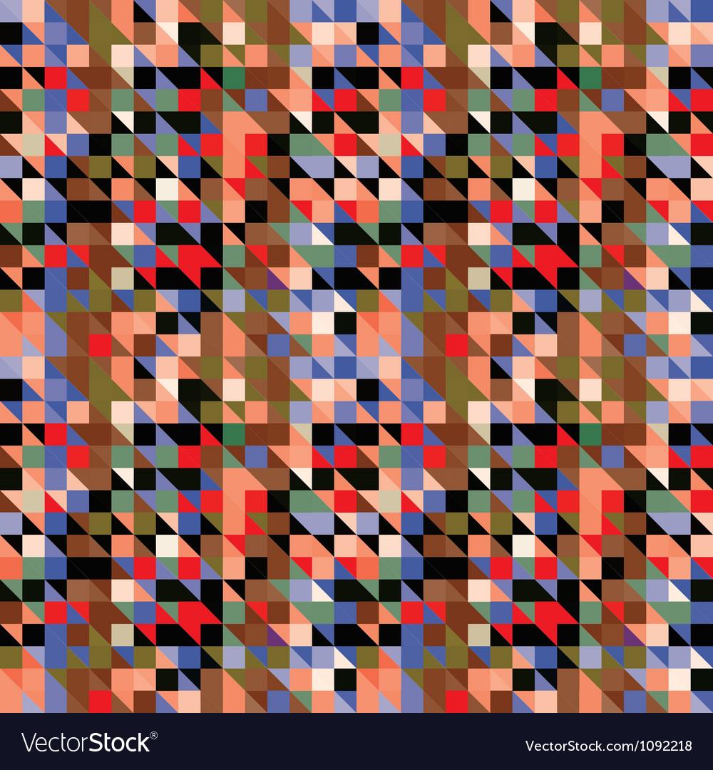 Ornate pixels