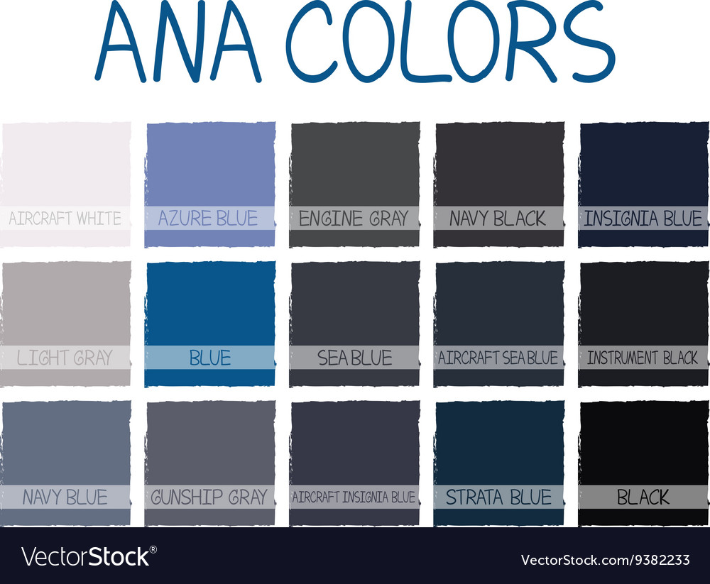 Navy - the color of the sea, stability and harmony 10