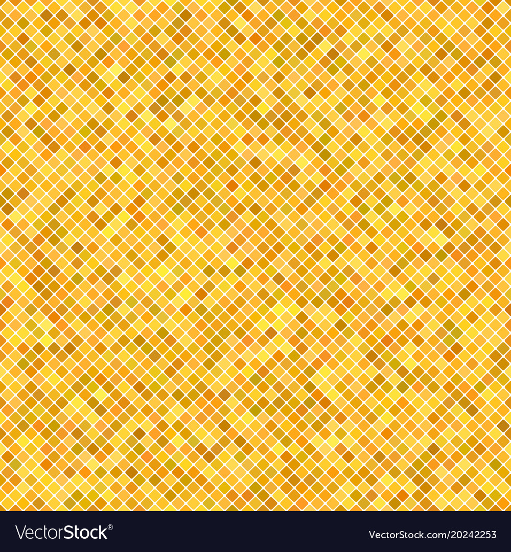 Geometric diagonal square pattern background