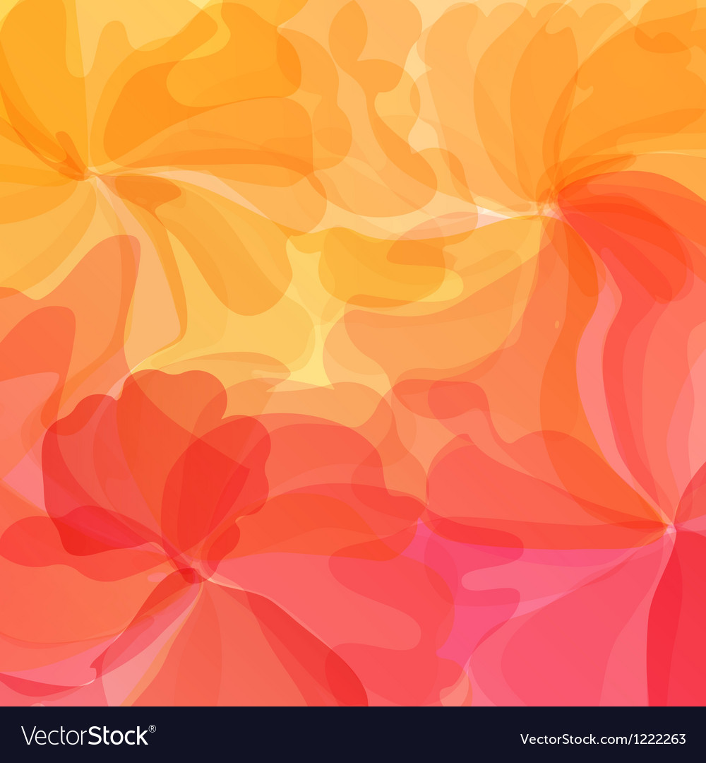 Multicolored background watercolor painting vector