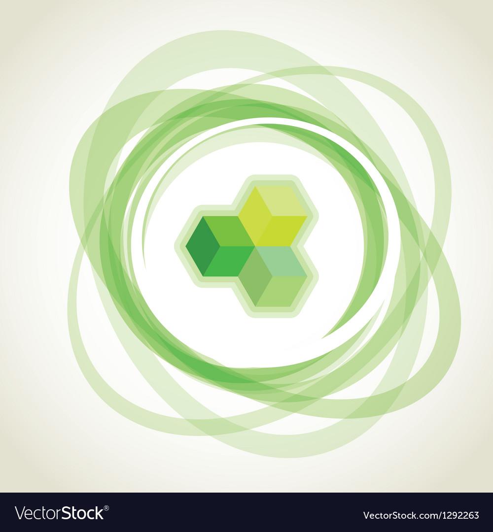 Opacity circles