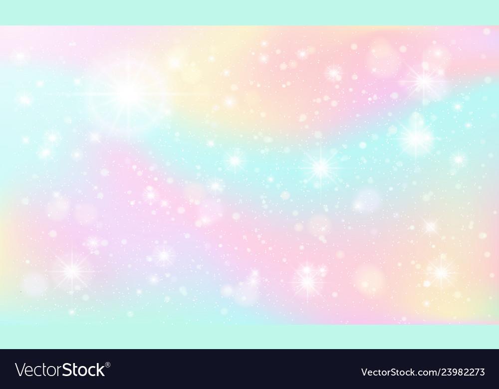 Shiny marble sky fairy fantasy skies pastel