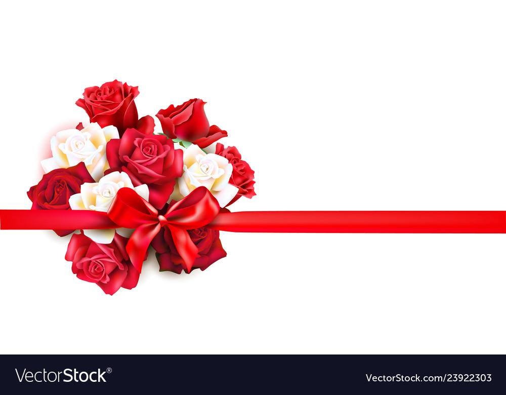 Red roses b