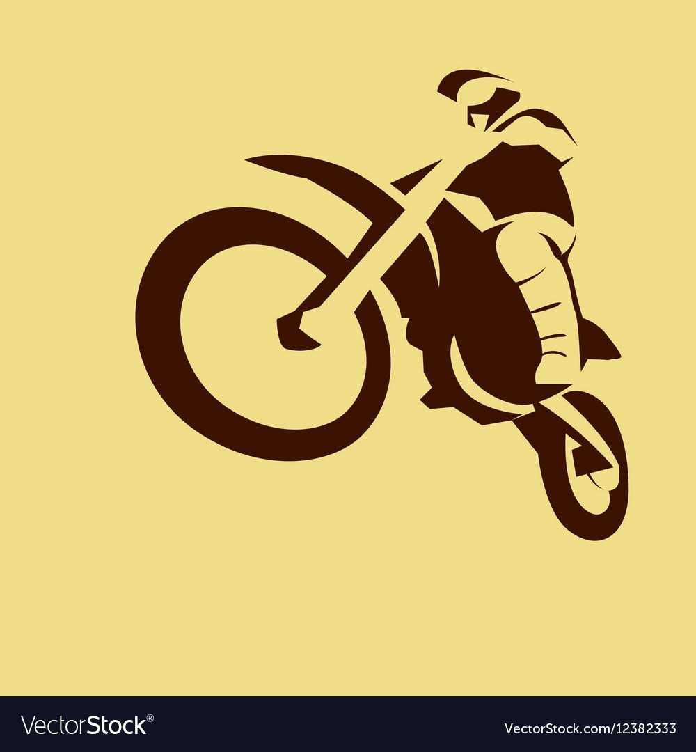 Motorcycle & Wheelie Vector Images (39)