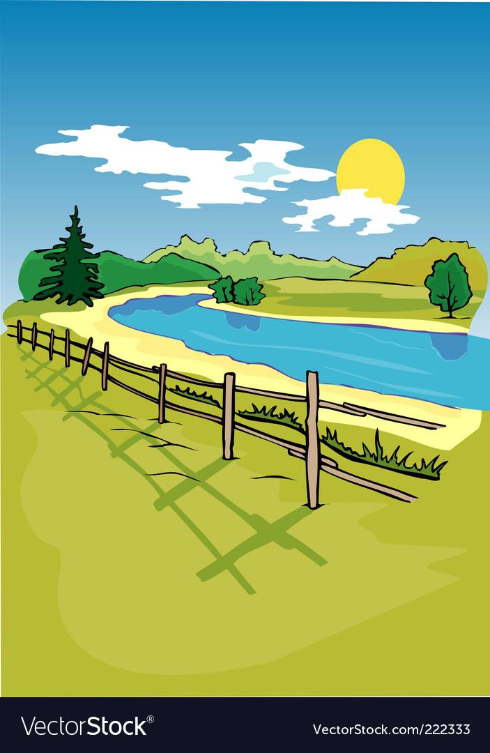 river royalty free vector image vectorstock river royalty free vector image vectorstock
