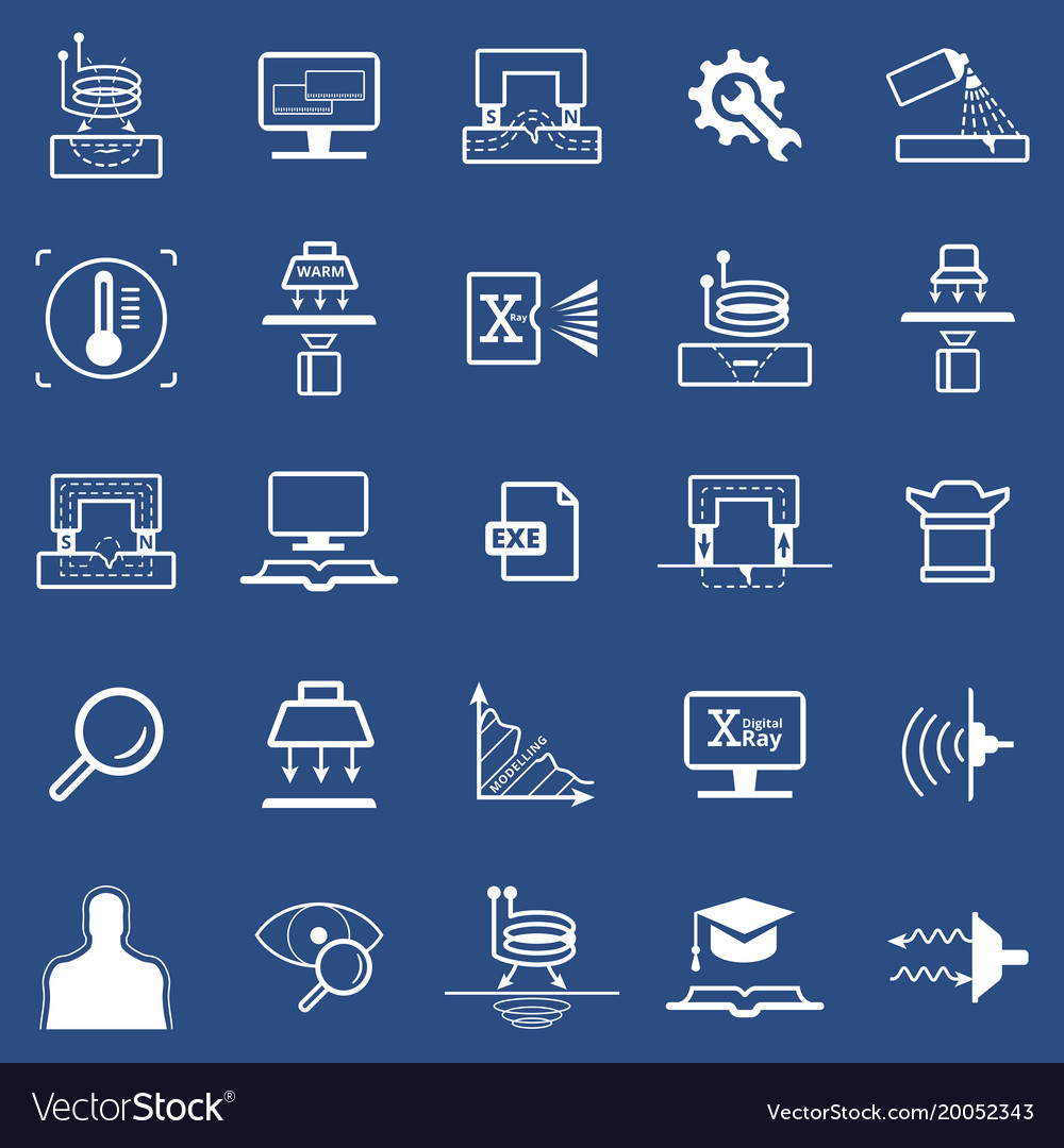 Eddy current pictogram royalty free vector image eddy current pictogram vector image ccuart Images