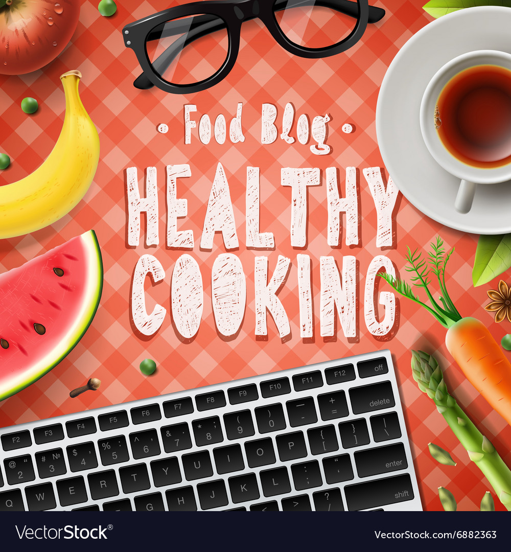 Cooking blog healthy cooking recipes