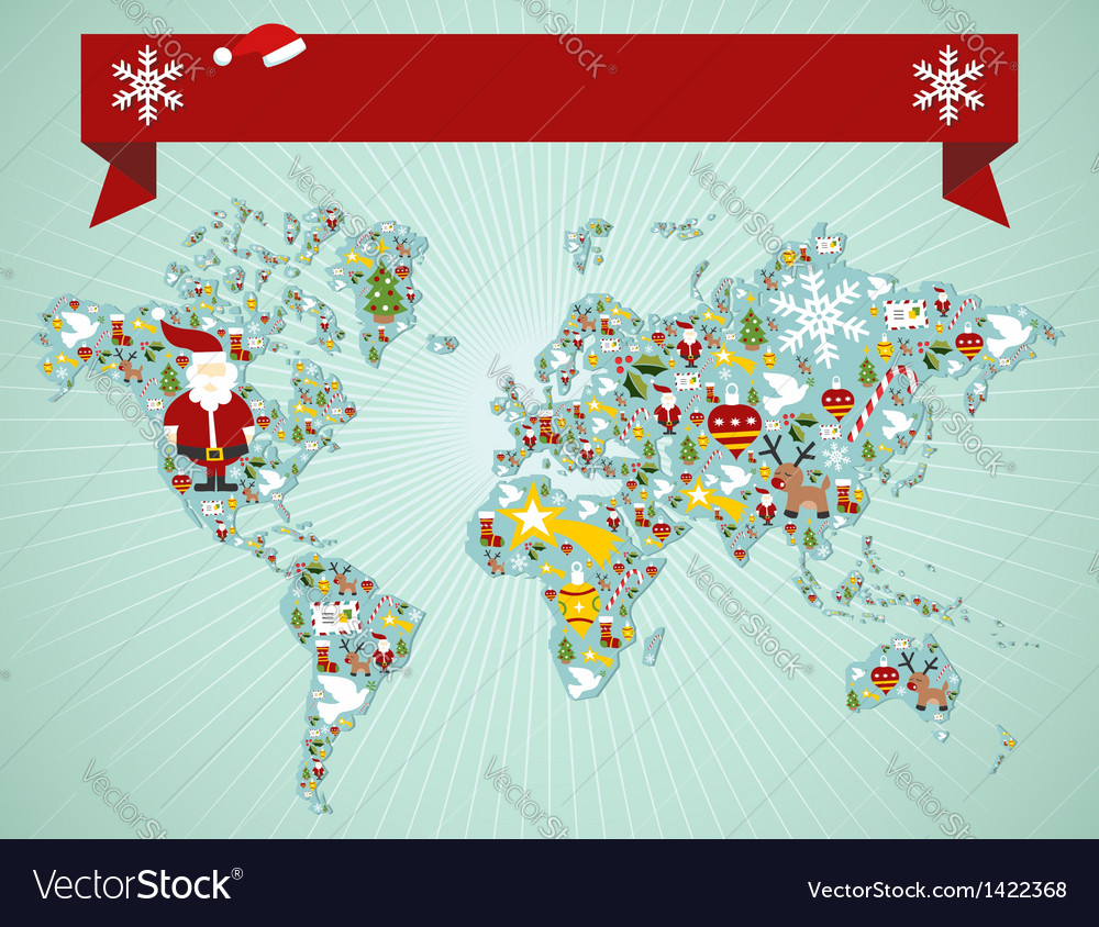 Christmas World map concept on christmas light balls, christmas bulbs, christmas balls decorations, christmas vector, happy new year banner, christmas banners for websites, christmas outdoor banners, santa claus banner, christmas backgrounds, jingle bells banner, lights banner, snow banner, holiday banner, church banner, christmas borders clip art, christmas clipart, halloween banner, hearts banner, christmas ornaments,