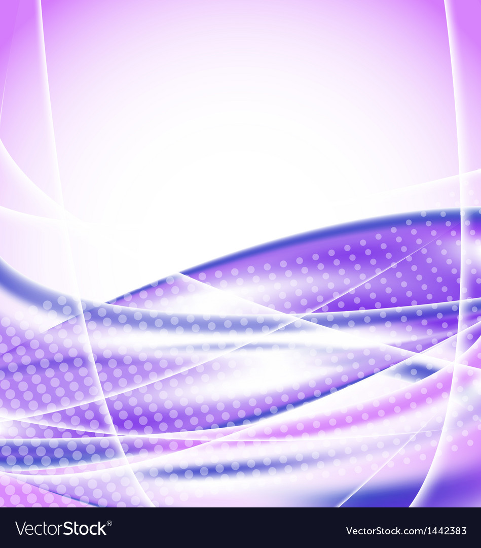 Abstract purple background design template