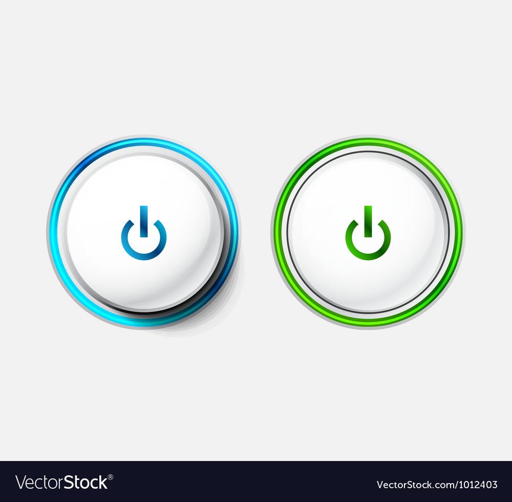 Power button