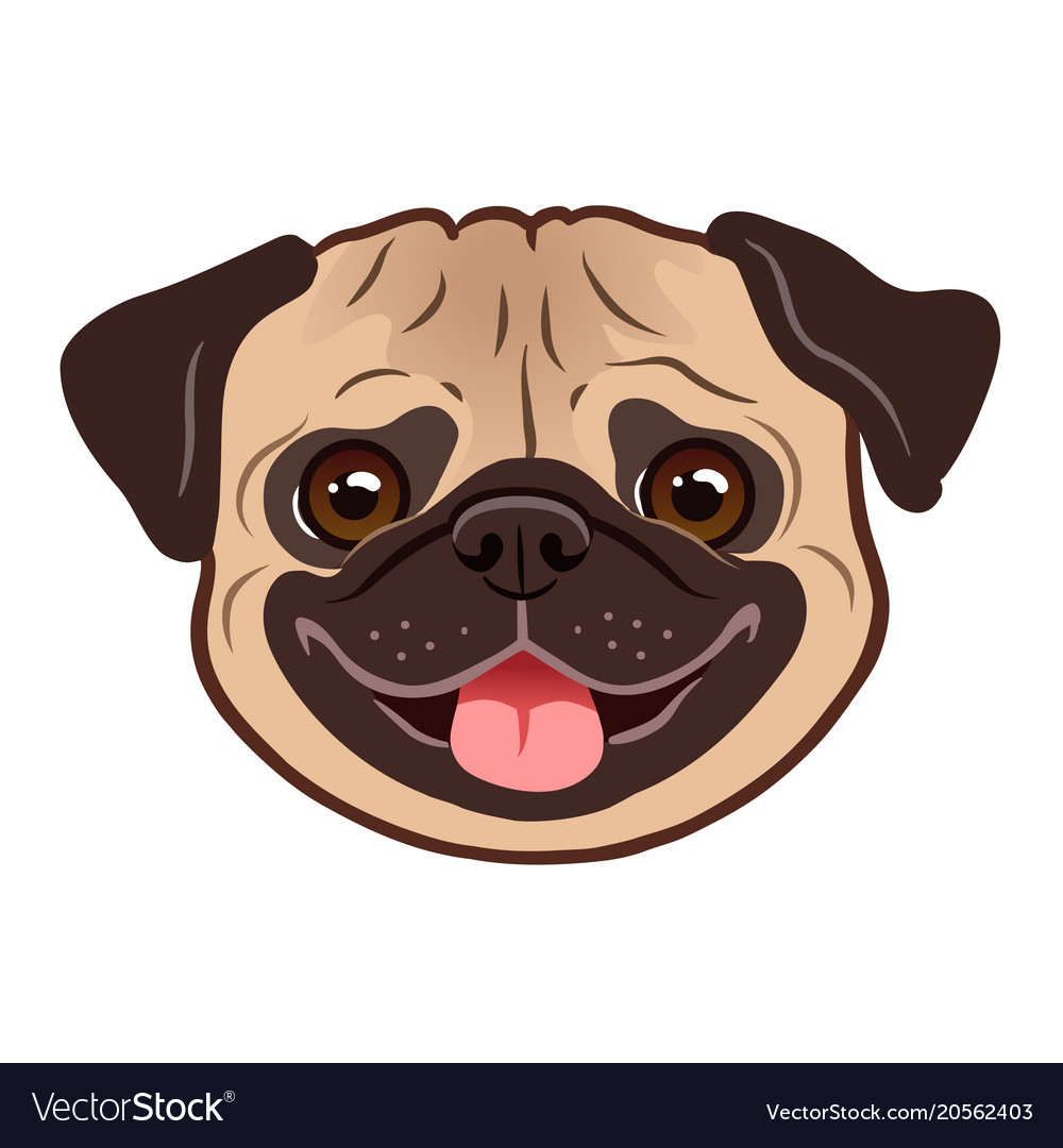 Best Color Chubby Adorable Dog - pug-dog-cartoon-cute-friendly-fat-chubby-fawn-vector-20562403  Graphic_671084  .jpg