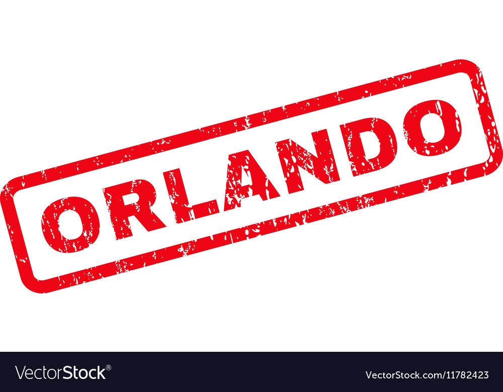 Orlando Rubber Stamp