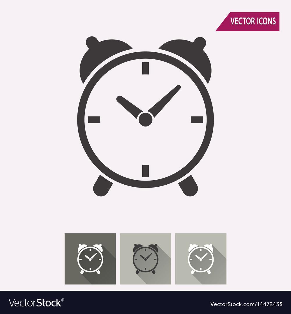 Clock - icon
