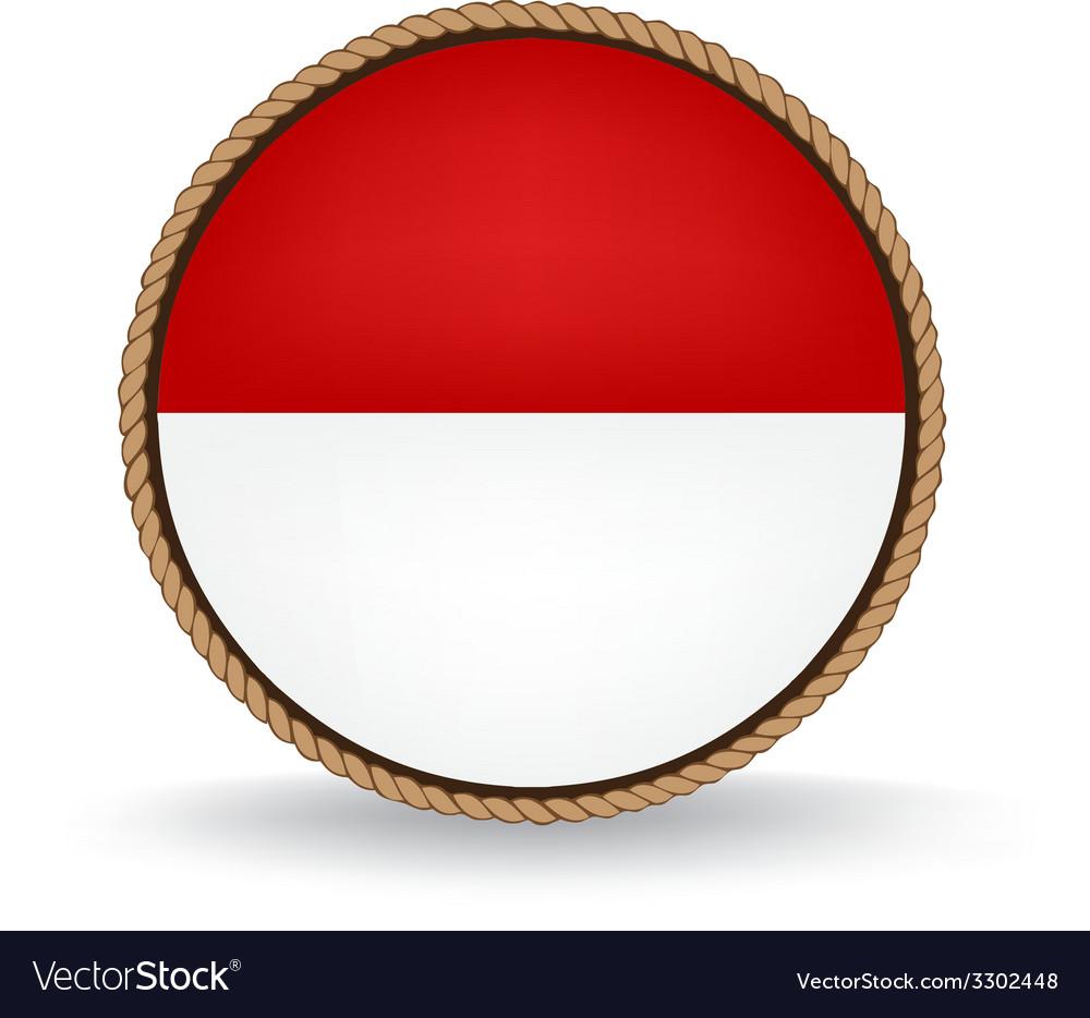 Indonesia Seal