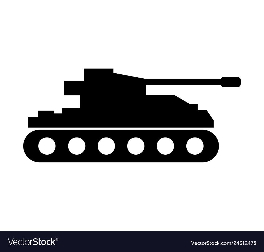 tank icon royalty free vector image vectorstock tank icon royalty free vector image vectorstock