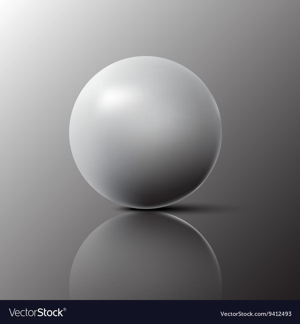 Light and shadow ball circle