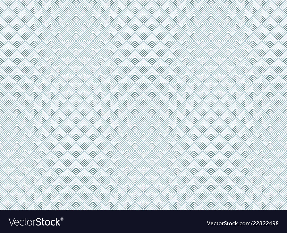 Abstract seamless geometric pattern triangle line
