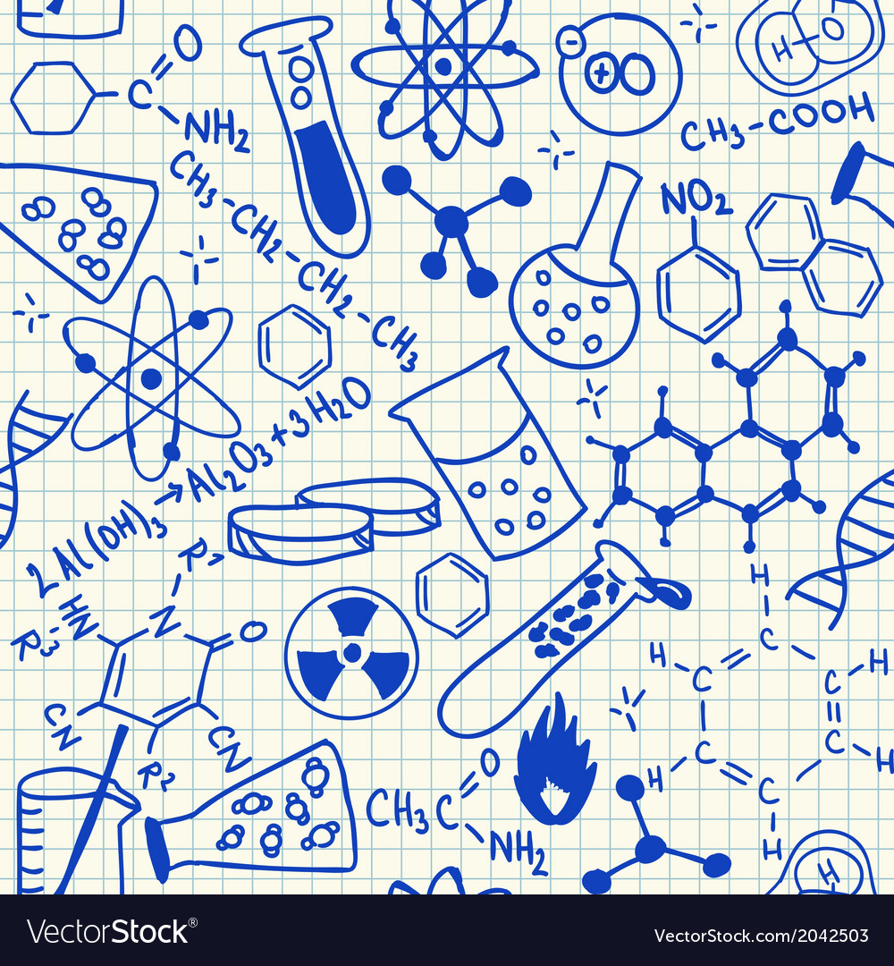 Science drawings