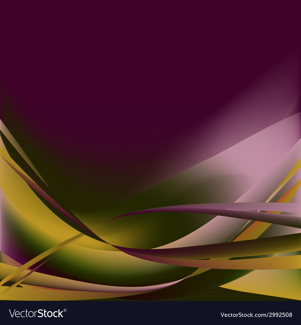 Colorful flower isolated abstract background autum