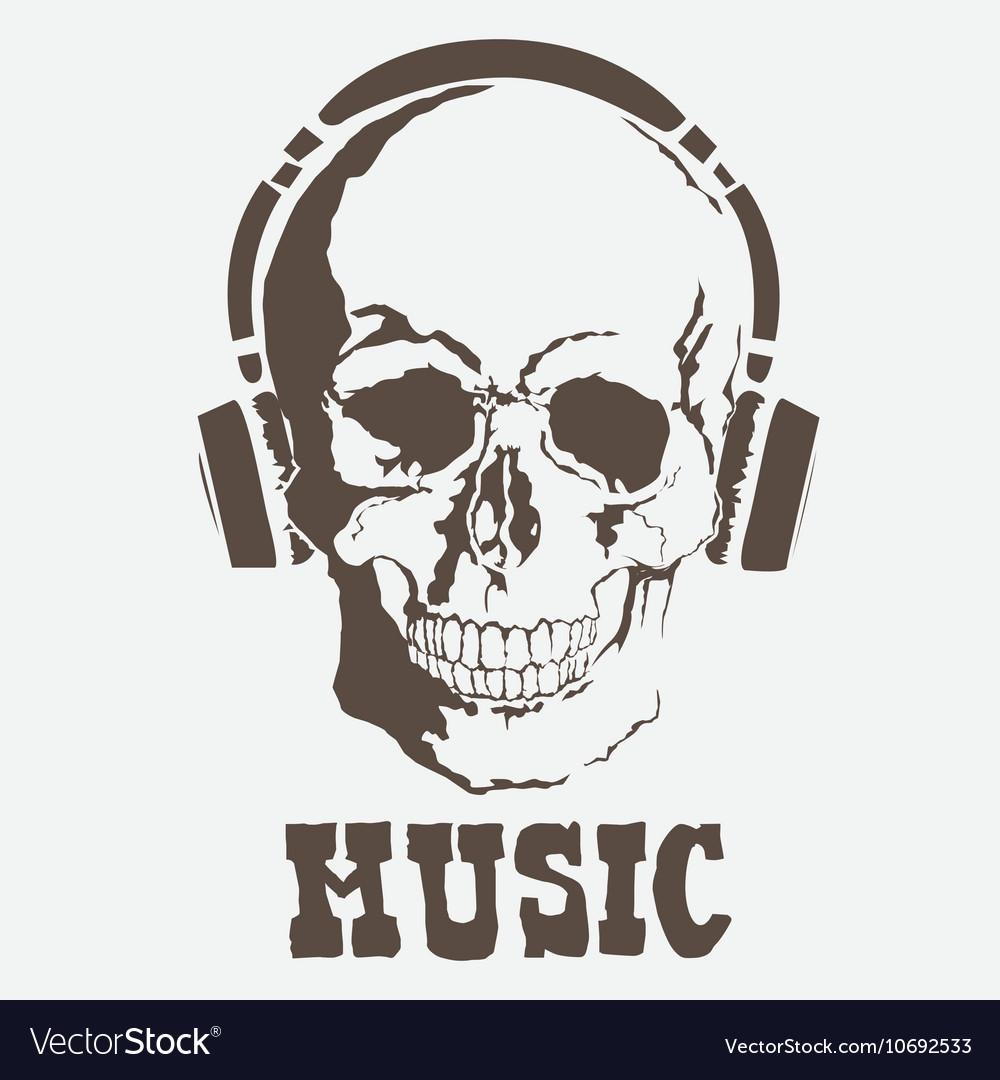 Skull Music style