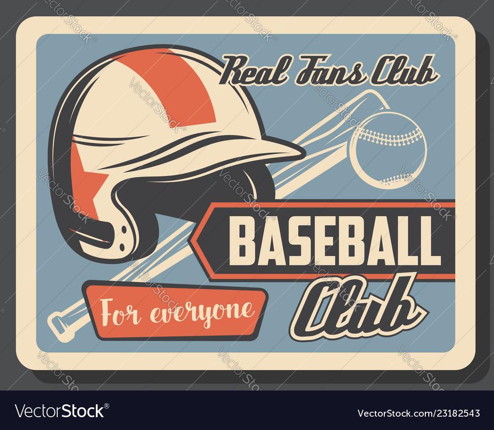 Baseball club sport league championship
