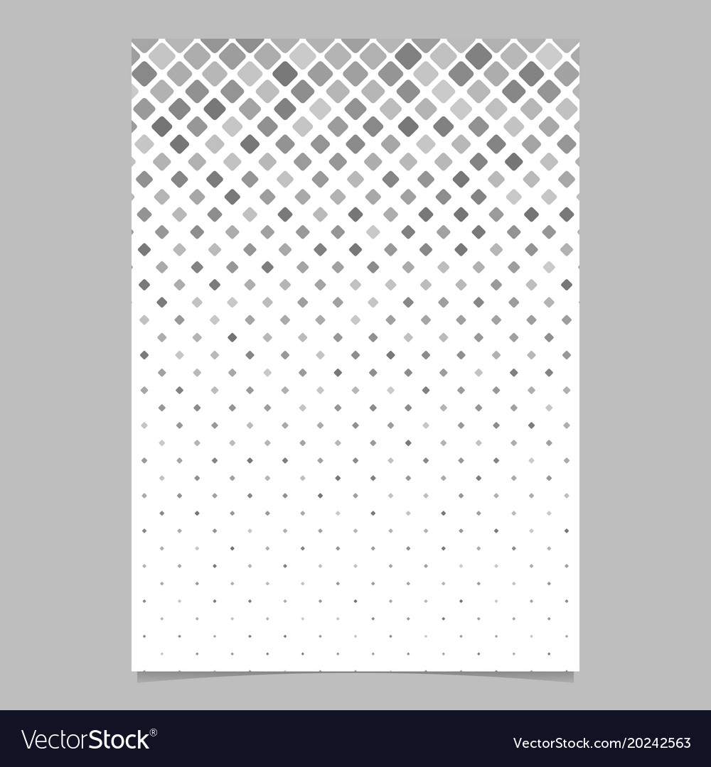 Geometrical diagonal square pattern background