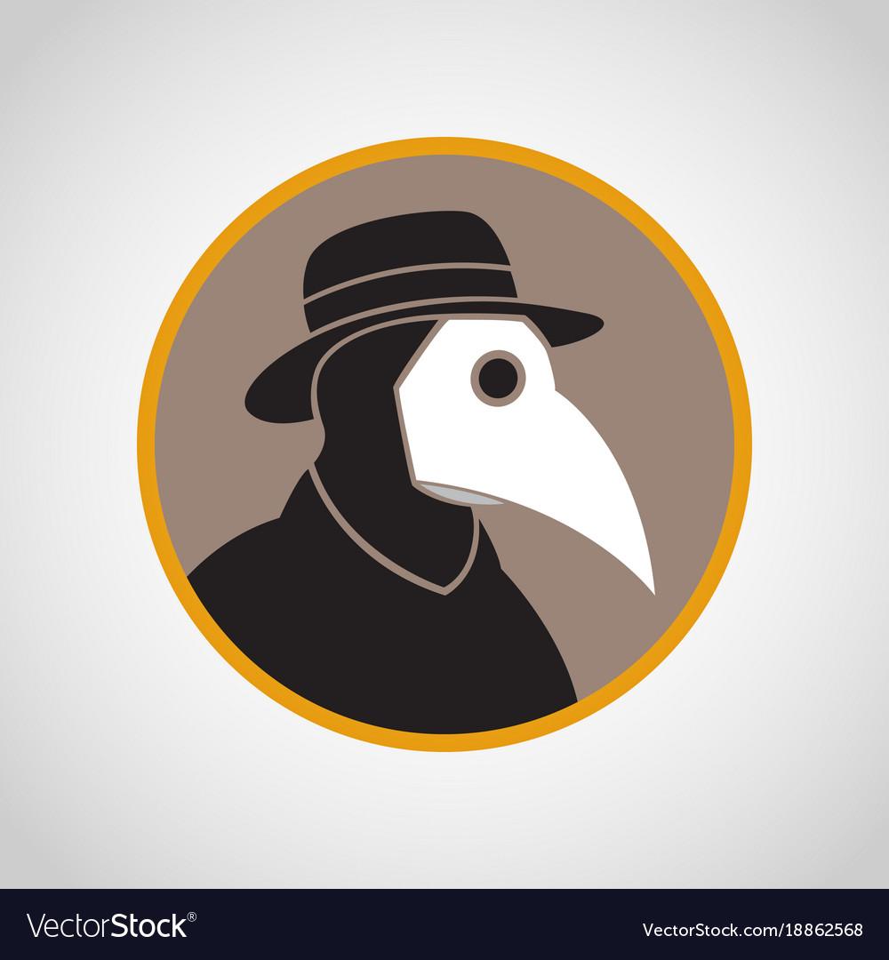 Plague logo icon