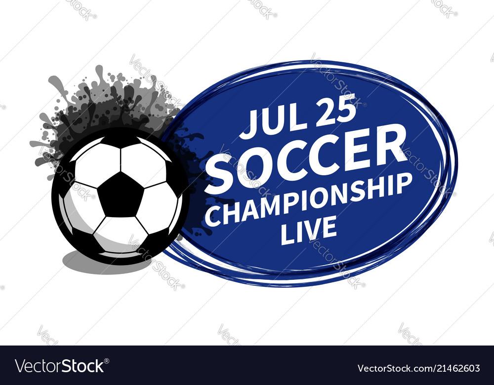Soccer football sport scoreboard spotlight