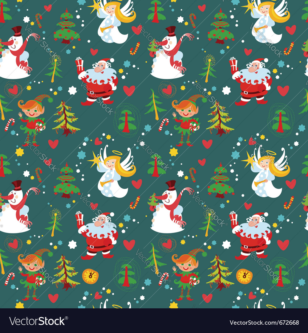 new years background christmas wallpaper vector 672668
