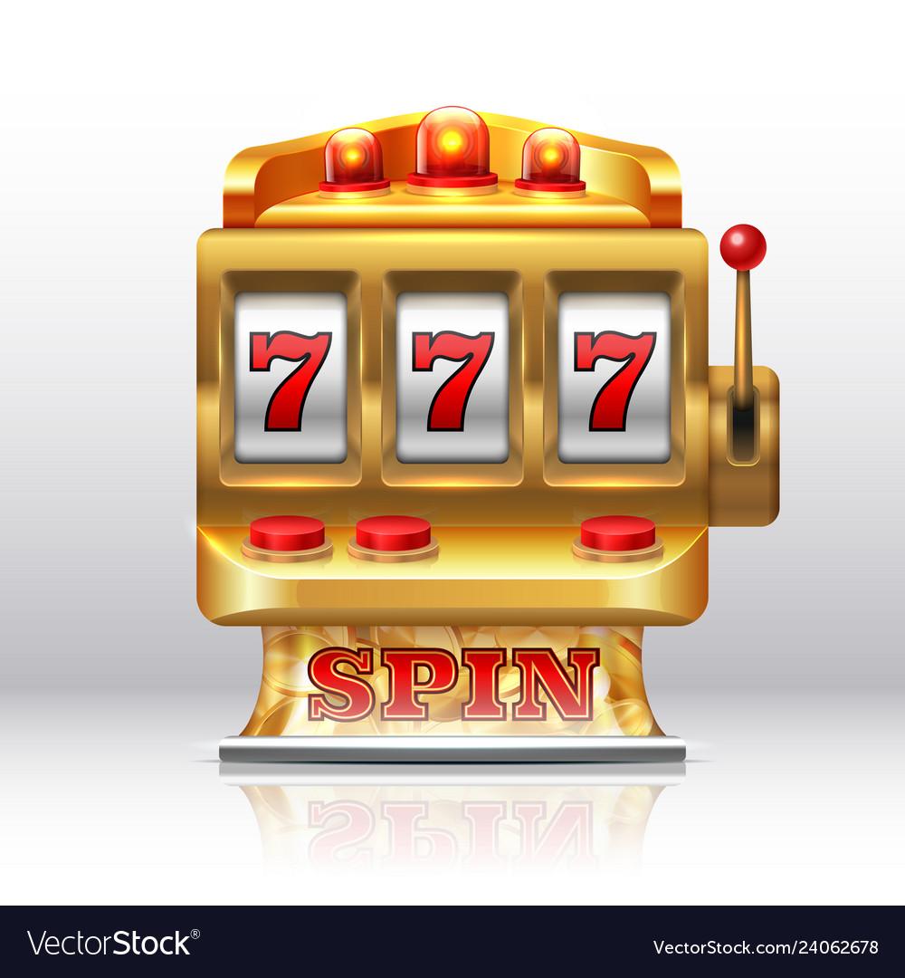 Golden Gate Slot Machine