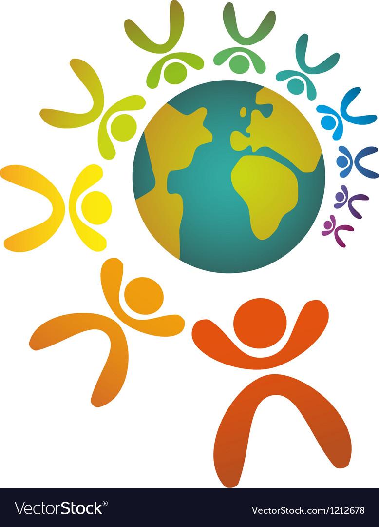 Community people joined around globe