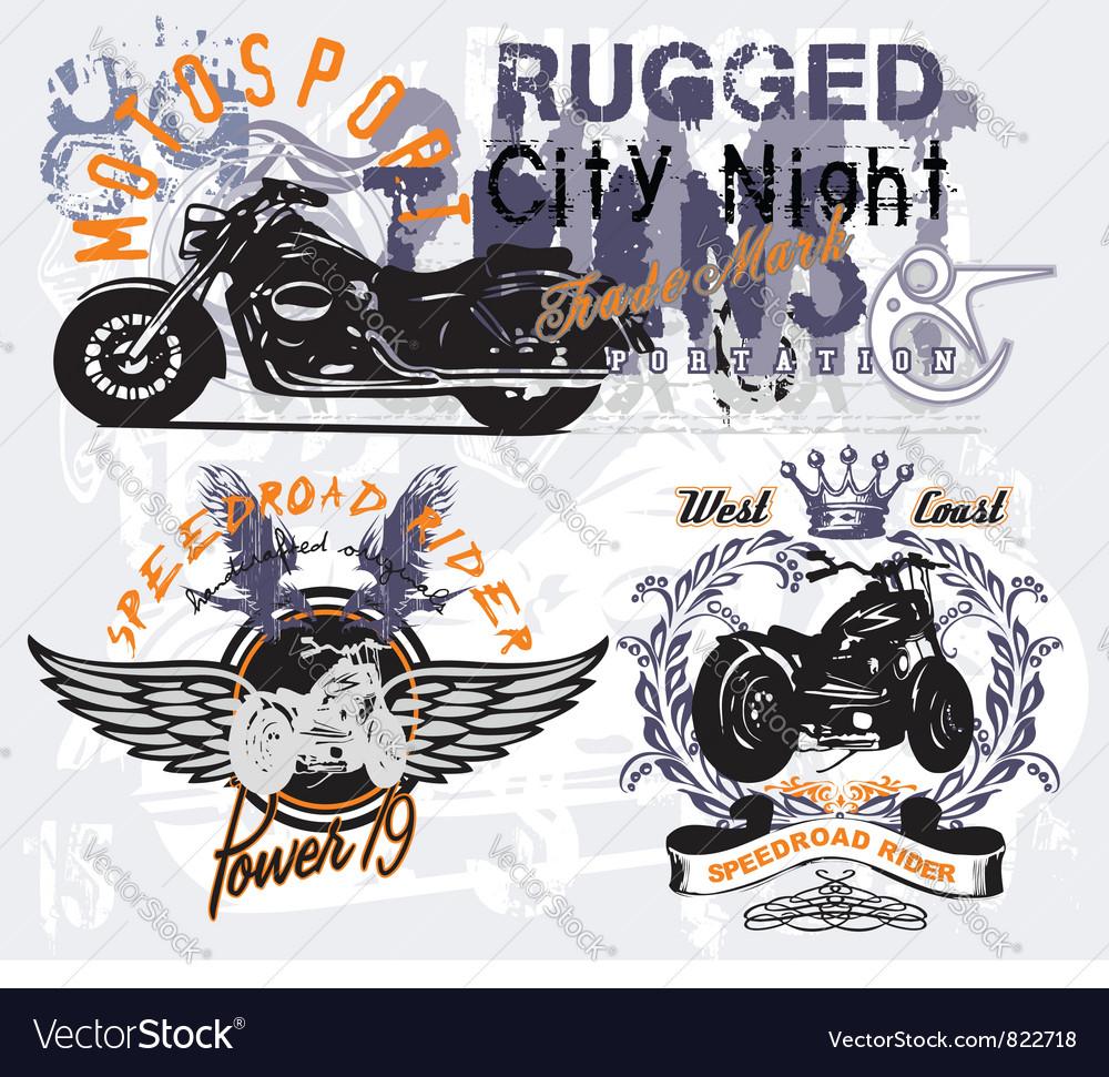 Speedroad rider
