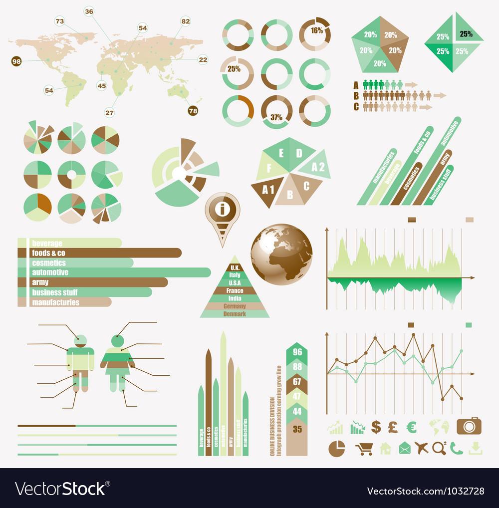 Infographics Page