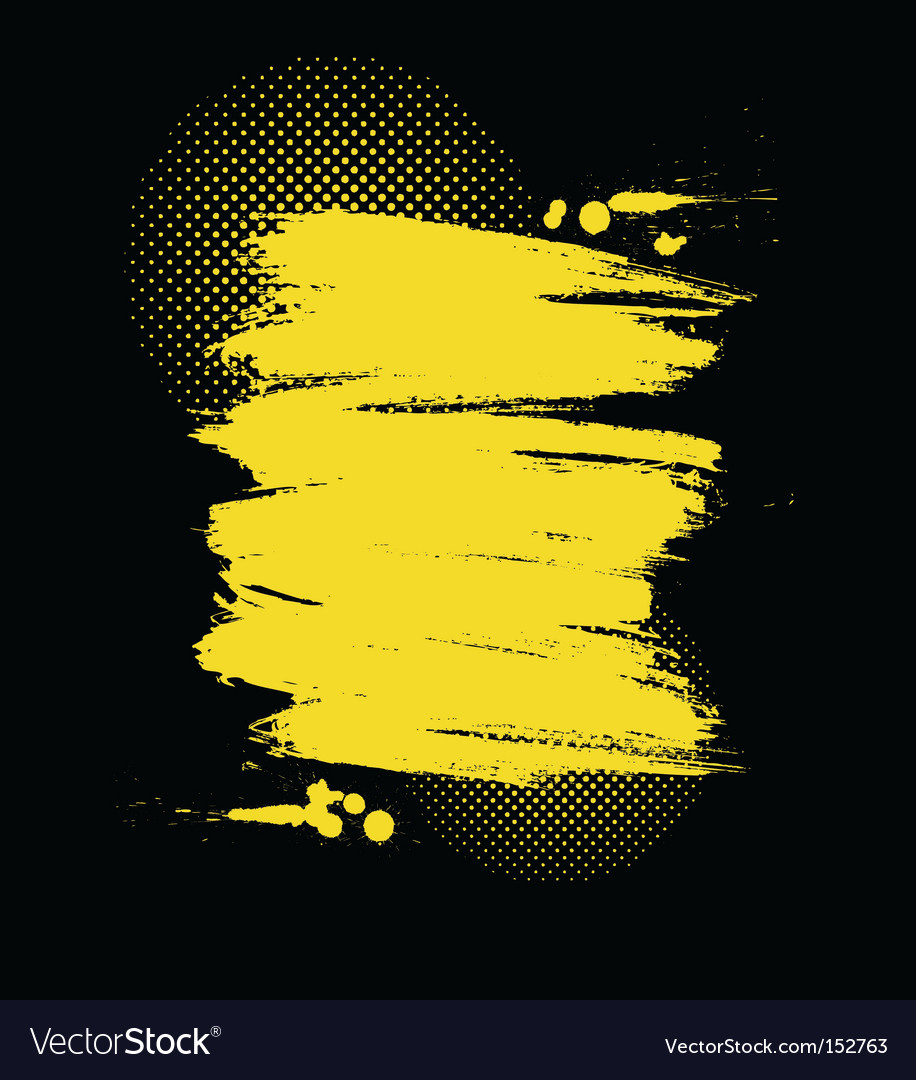 Grunge illustration