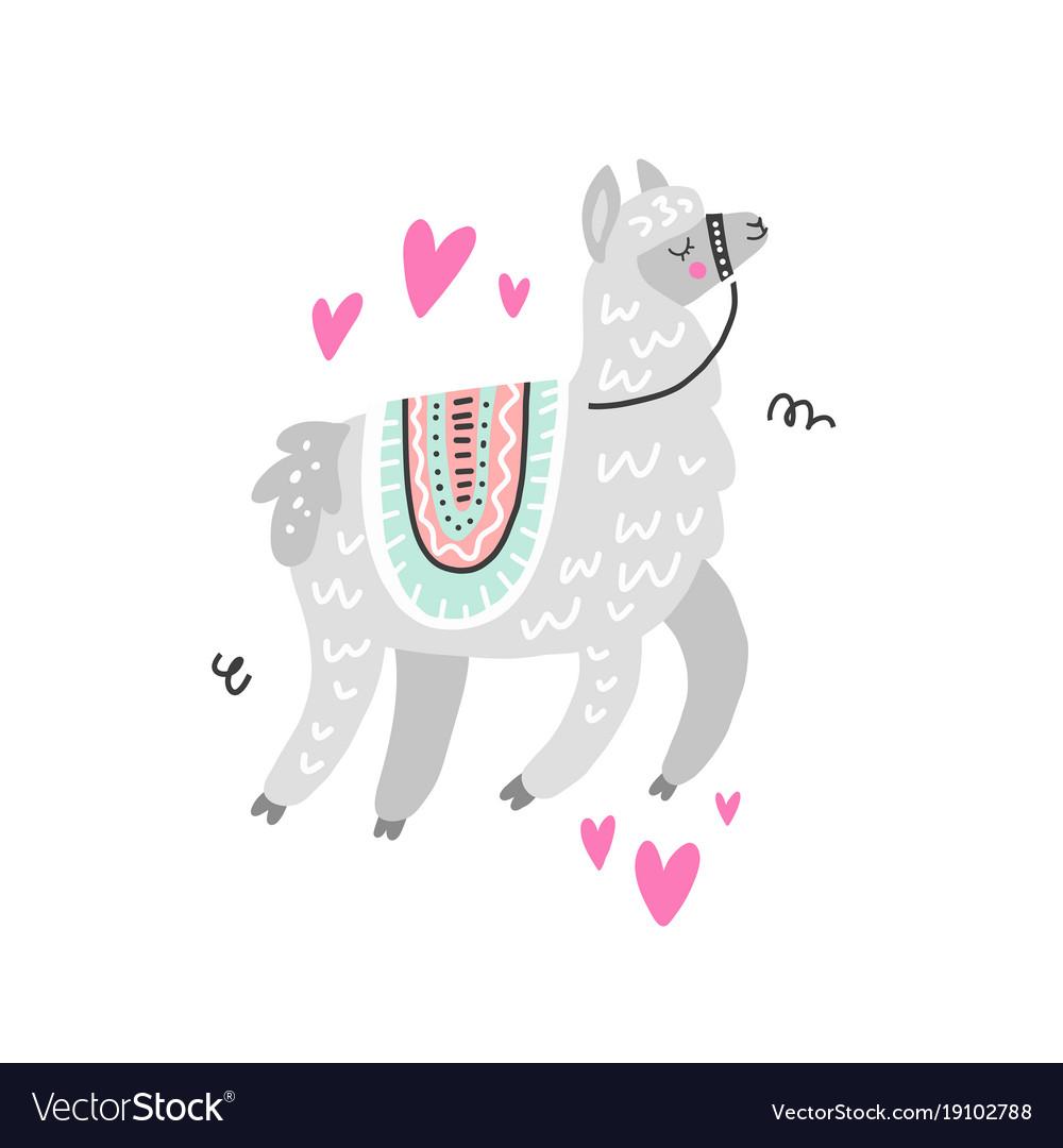Love lama