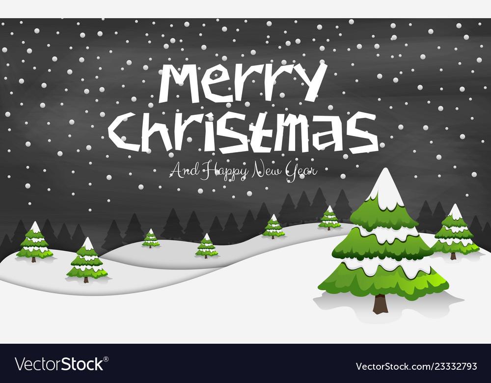Happy new year merry christmas 2019