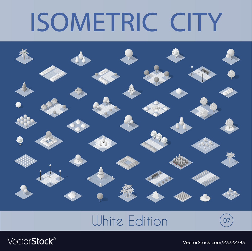 Isometric set collection