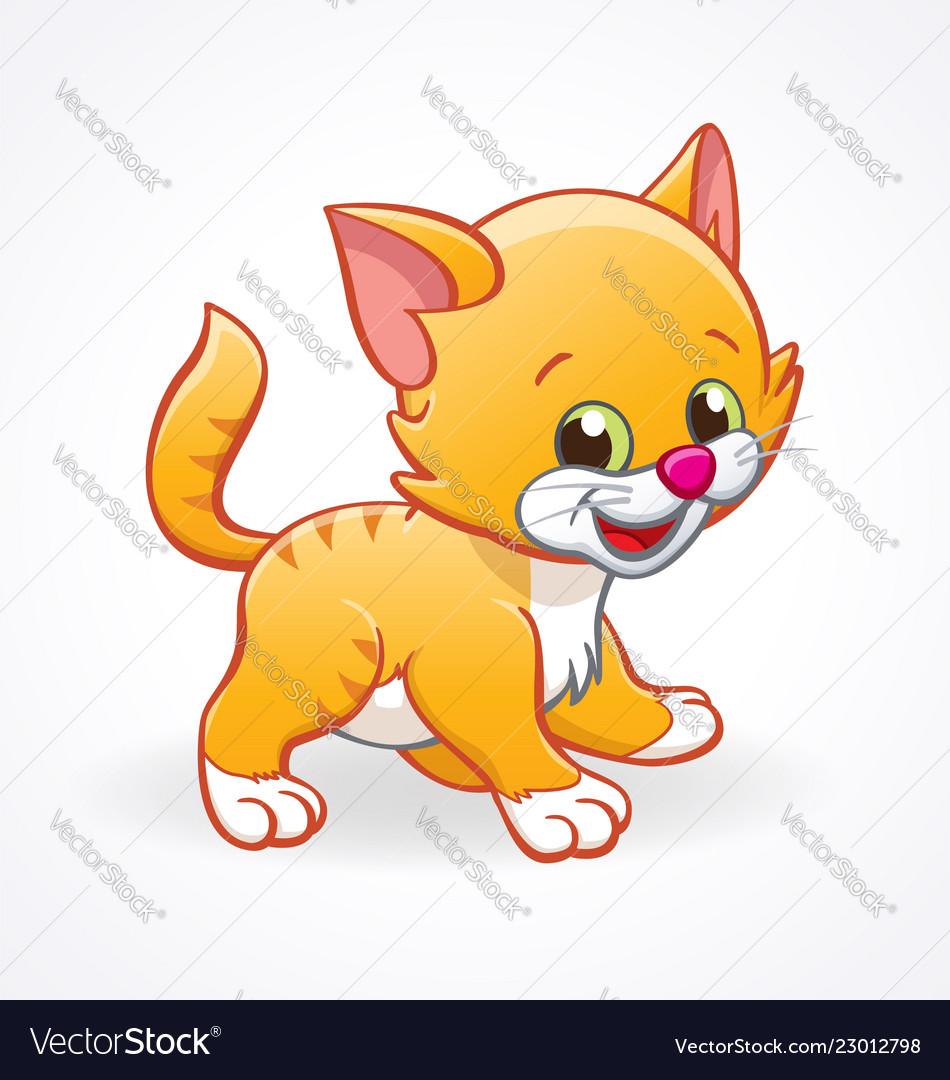 Kitten Cartoon Pictures - Find Best 4k Wallpapers