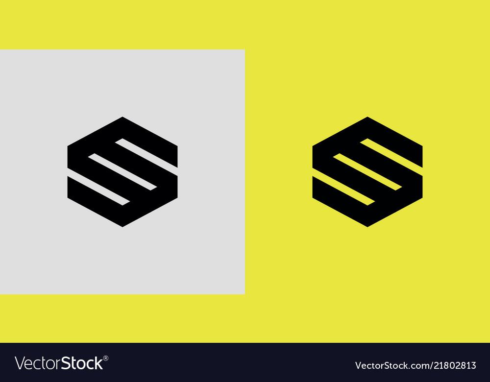 Abstract geometric minimal symbol s