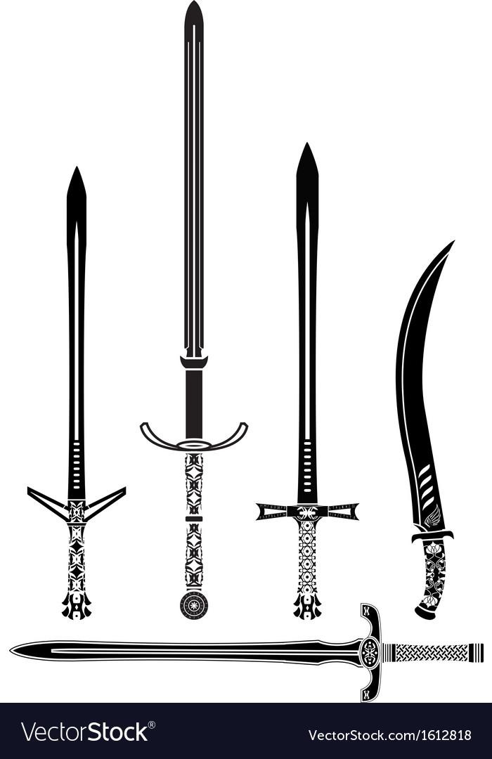 05. WEAPON Sword
