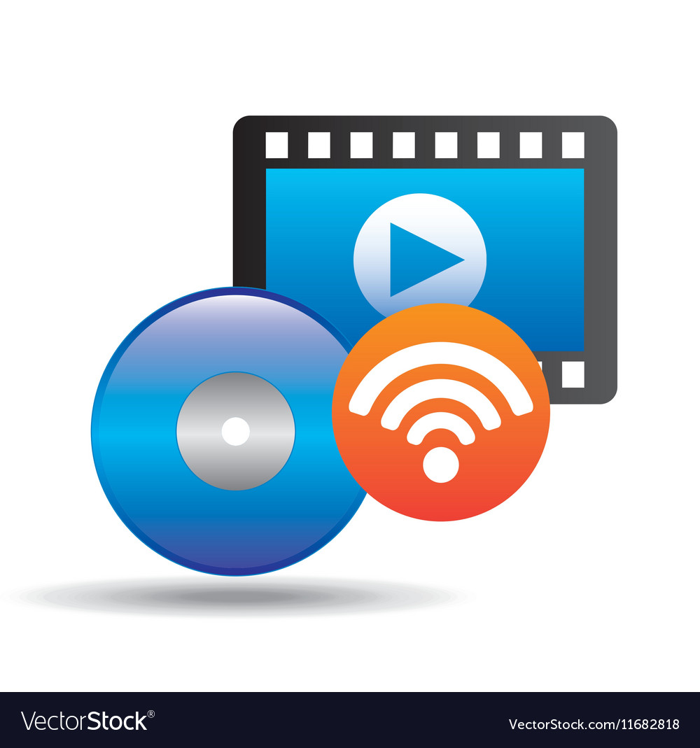 Strip film video player online