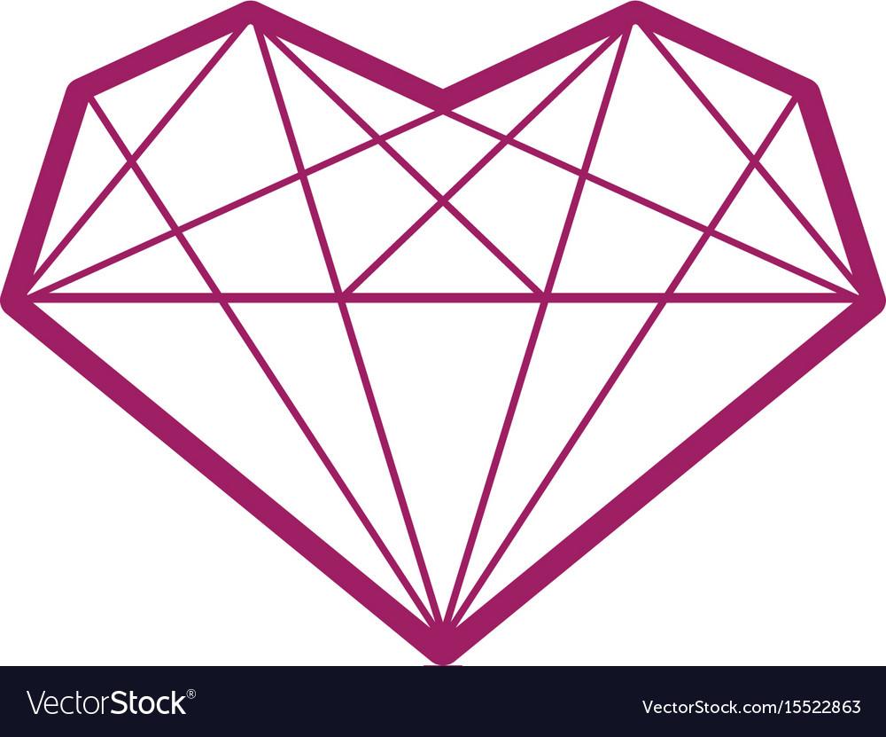template of a heart - Maggi.locustdesign.co