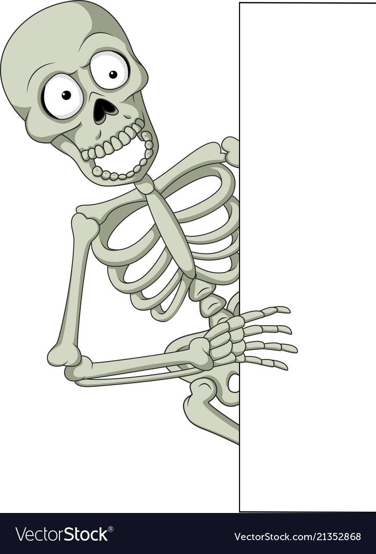 Blank Skeleton Topsimages