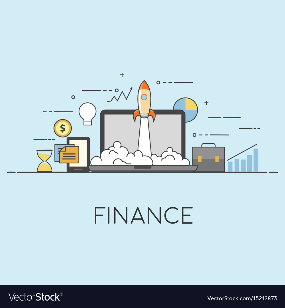 Finance sucsesssfull startup